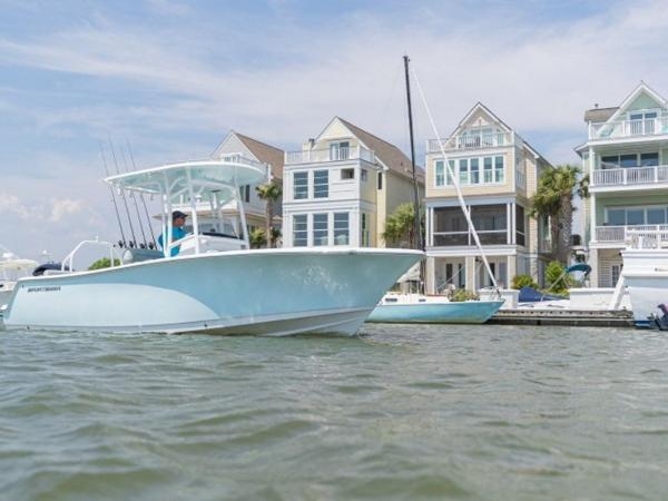 2020 Sportsman Boats boat for sale, model of the boat is Heritage 231 & Image # 19 of 35