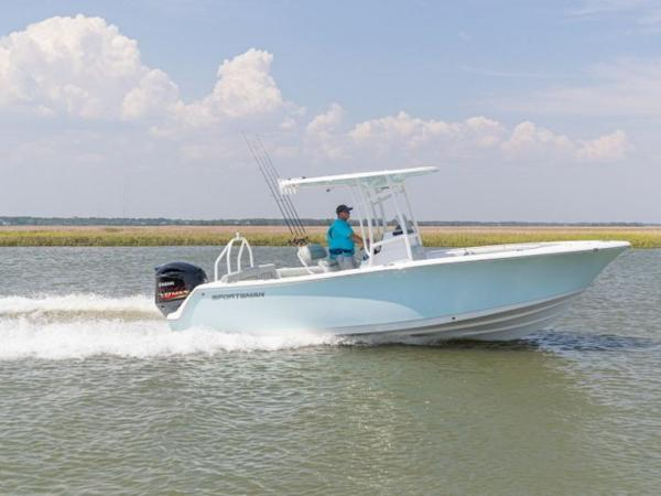 2020 Sportsman Boats boat for sale, model of the boat is Heritage 231 & Image # 29 of 35