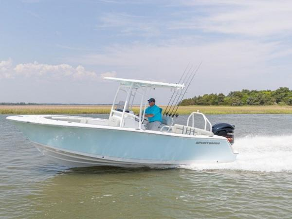 2020 Sportsman Boats boat for sale, model of the boat is Heritage 231 & Image # 1 of 35