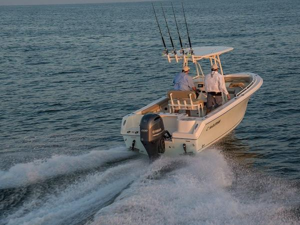 2020 Sailfish boat for sale, model of the boat is 220 CC & Image # 2 of 27