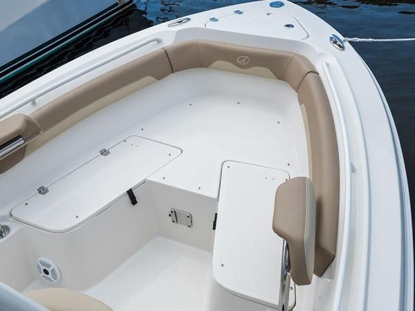 2020 Sailfish boat for sale, model of the boat is 220 CC & Image # 11 of 27