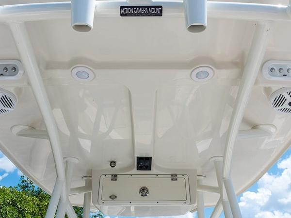 2020 Sailfish boat for sale, model of the boat is 220 CC & Image # 12 of 27