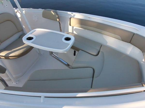 2020 Sailfish boat for sale, model of the boat is 220 CC & Image # 14 of 27