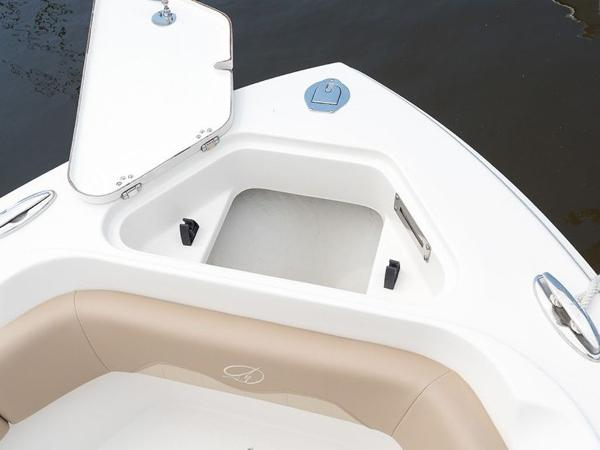 2020 Sailfish boat for sale, model of the boat is 220 CC & Image # 15 of 27