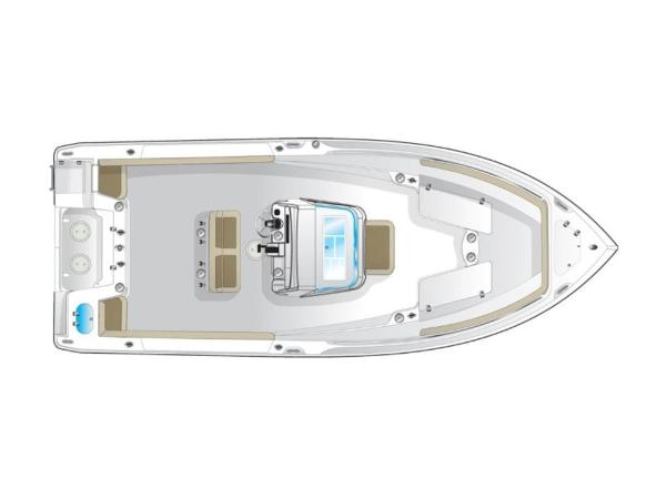 2020 Sailfish boat for sale, model of the boat is 220 CC & Image # 18 of 27