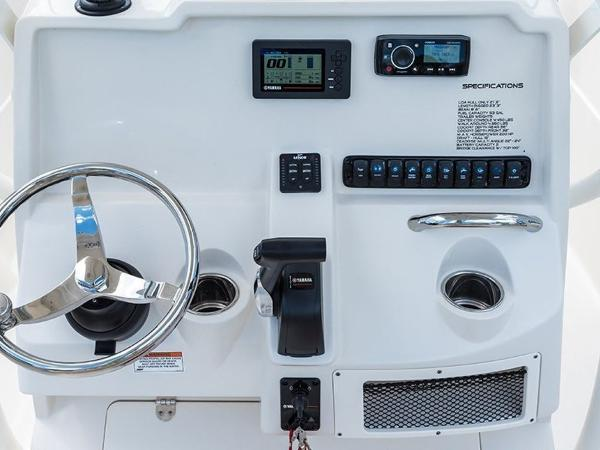 2020 Sailfish boat for sale, model of the boat is 220 CC & Image # 24 of 27