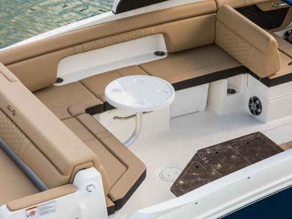 2020 Sea Ray boat for sale, model of the boat is SDX 290 & Image # 2 of 15