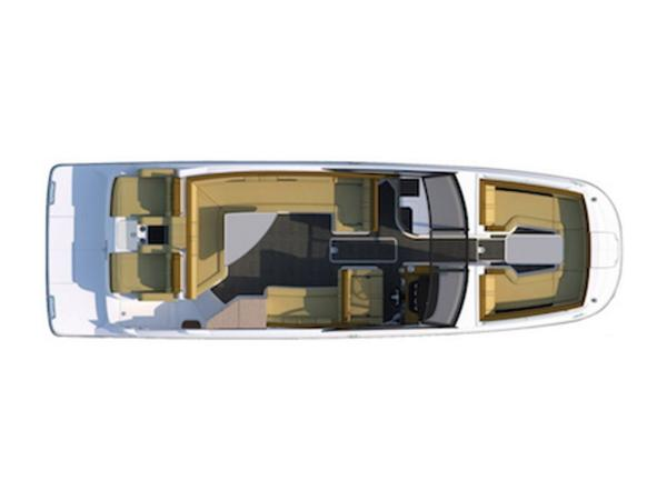 2020 Sea Ray boat for sale, model of the boat is SDX 290 & Image # 3 of 15