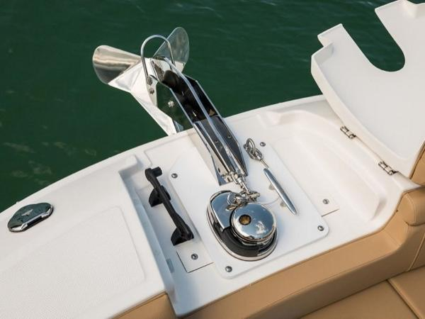 2020 Sea Ray boat for sale, model of the boat is SDX 290 & Image # 4 of 15