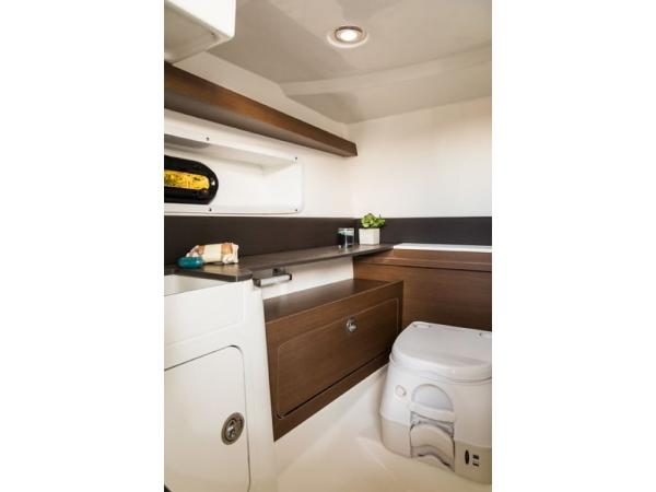 2020 Sea Ray boat for sale, model of the boat is SDX 290 & Image # 7 of 15