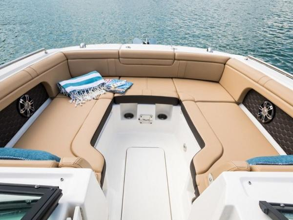2020 Sea Ray boat for sale, model of the boat is SDX 290 & Image # 10 of 15