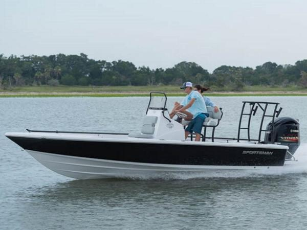 2020 Sportsman Boats boat for sale, model of the boat is TOURNAMENT 214 & Image # 1 of 34