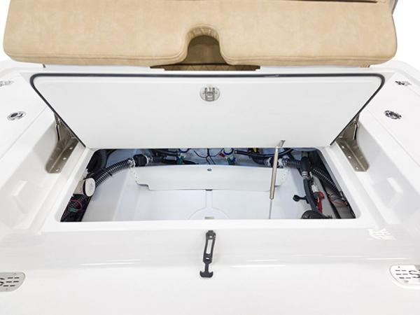 2020 Sportsman Boats boat for sale, model of the boat is TOURNAMENT 214 & Image # 7 of 34