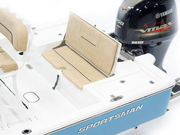2020 Sportsman Boats boat for sale, model of the boat is TOURNAMENT 214 & Image # 11 of 34