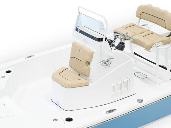 2020 Sportsman Boats boat for sale, model of the boat is TOURNAMENT 214 & Image # 19 of 34