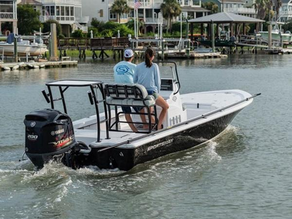 2020 Sportsman Boats boat for sale, model of the boat is TOURNAMENT 214 & Image # 24 of 34