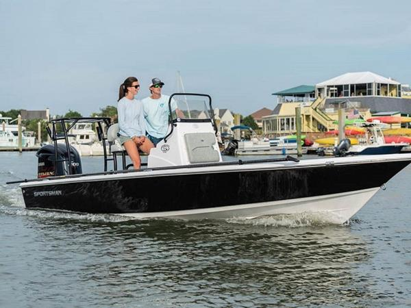 2020 Sportsman Boats boat for sale, model of the boat is TOURNAMENT 214 & Image # 28 of 34