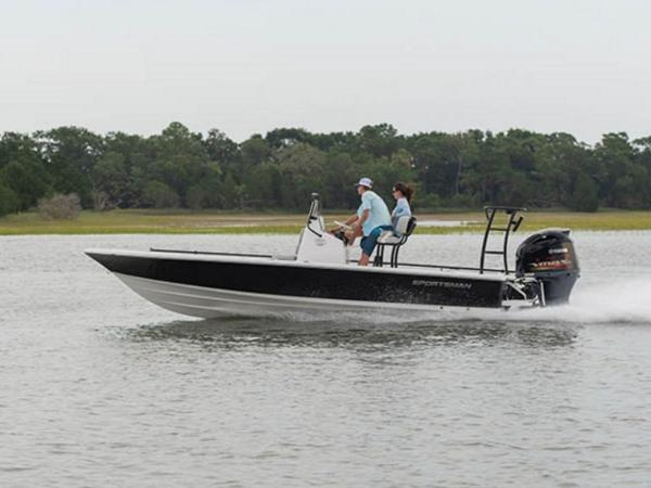 2020 Sportsman Boats boat for sale, model of the boat is TOURNAMENT 214 & Image # 29 of 34