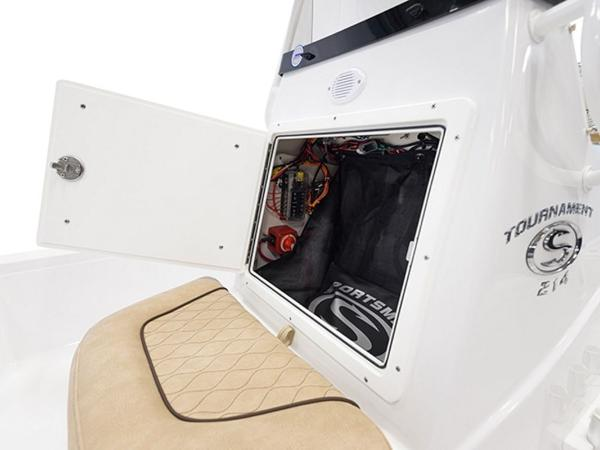 2020 Sportsman Boats boat for sale, model of the boat is TOURNAMENT 214 & Image # 30 of 34