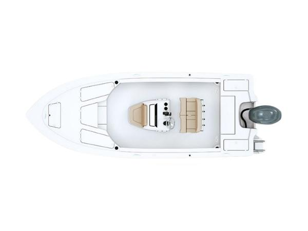 2020 Sportsman Boats boat for sale, model of the boat is TOURNAMENT 214 & Image # 31 of 34