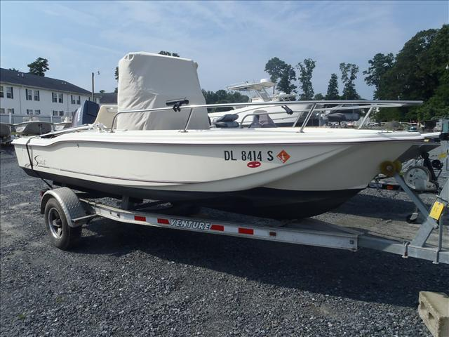 1996 SCOUT 172 SPORT FISH for sale