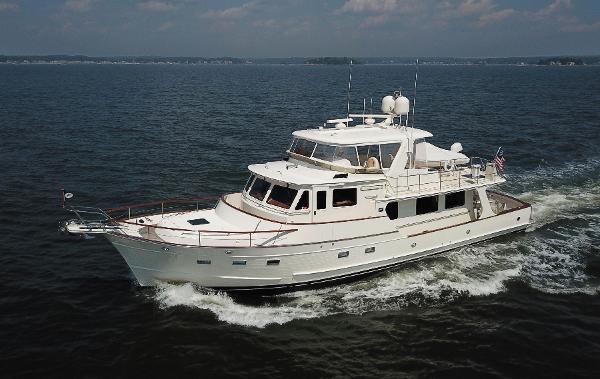 Used Fleming Yachts for Sale | HMY Yacht Sales