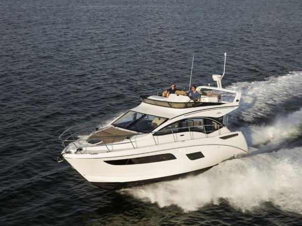 2020 SEA RAY FLY 400 for sale