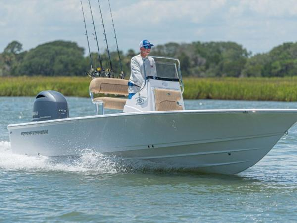 2020 Sportsman Boats boat for sale, model of the boat is Tournament 214 SBX & Image # 1 of 55
