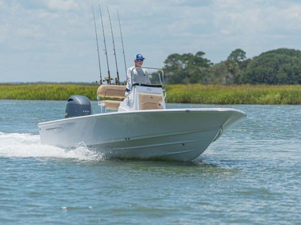 2020 Sportsman Boats boat for sale, model of the boat is Tournament 214 SBX & Image # 2 of 55