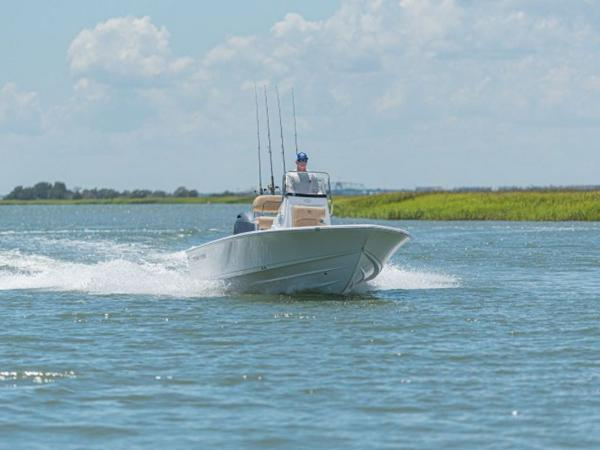 2020 Sportsman Boats boat for sale, model of the boat is Tournament 214 SBX & Image # 3 of 55