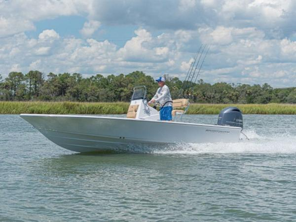 2020 Sportsman Boats boat for sale, model of the boat is Tournament 214 SBX & Image # 5 of 55