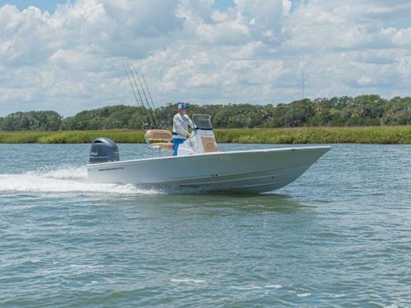 2020 Sportsman Boats boat for sale, model of the boat is Tournament 214 SBX & Image # 6 of 55