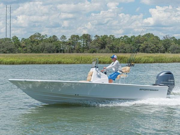2020 Sportsman Boats boat for sale, model of the boat is Tournament 214 SBX & Image # 7 of 55