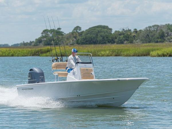 2020 Sportsman Boats boat for sale, model of the boat is Tournament 214 SBX & Image # 8 of 55