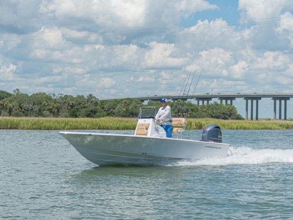 2020 Sportsman Boats boat for sale, model of the boat is Tournament 214 SBX & Image # 9 of 55