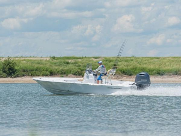 2020 Sportsman Boats boat for sale, model of the boat is Tournament 214 SBX & Image # 10 of 55
