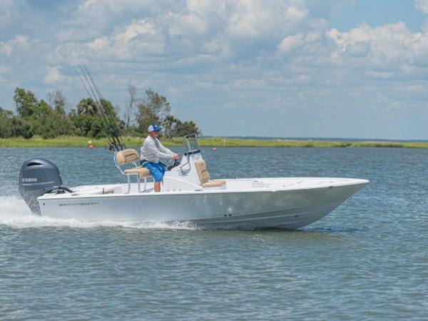 2020 Sportsman Boats boat for sale, model of the boat is Tournament 214 SBX & Image # 11 of 55