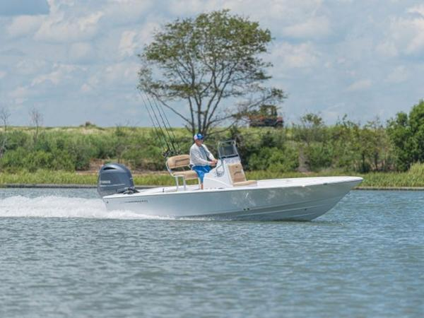 2020 Sportsman Boats boat for sale, model of the boat is Tournament 214 SBX & Image # 13 of 55