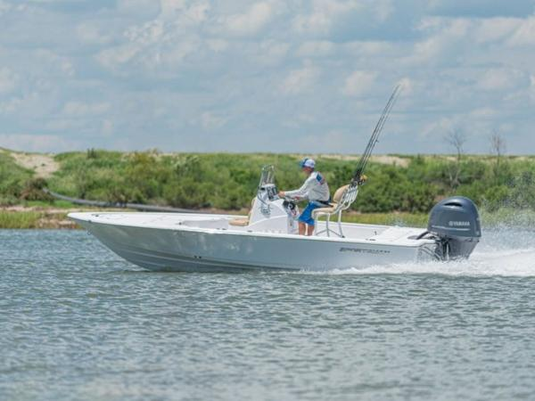 2020 Sportsman Boats boat for sale, model of the boat is Tournament 214 SBX & Image # 14 of 55