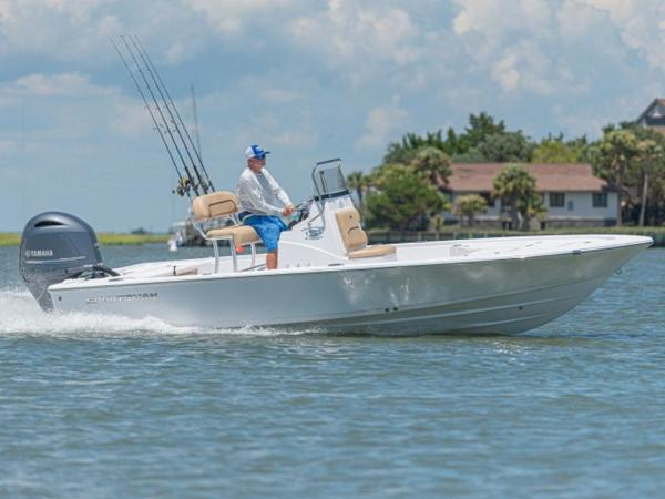 2020 Sportsman Boats boat for sale, model of the boat is Tournament 214 SBX & Image # 15 of 55