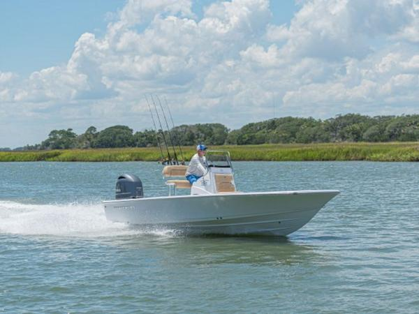 2020 Sportsman Boats boat for sale, model of the boat is Tournament 214 SBX & Image # 17 of 55