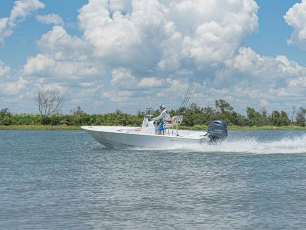 2020 Sportsman Boats boat for sale, model of the boat is Tournament 214 SBX & Image # 18 of 55