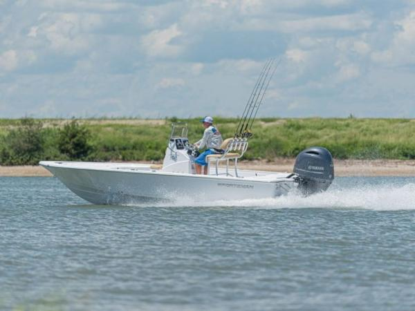 2020 Sportsman Boats boat for sale, model of the boat is Tournament 214 SBX & Image # 19 of 55