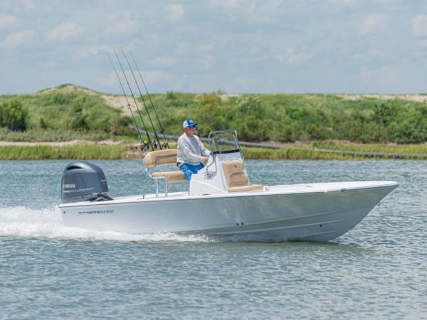 2020 Sportsman Boats boat for sale, model of the boat is Tournament 214 SBX & Image # 20 of 55