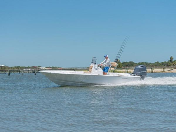 2020 Sportsman Boats boat for sale, model of the boat is Tournament 214 SBX & Image # 22 of 55
