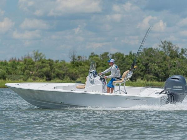 2020 Sportsman Boats boat for sale, model of the boat is Tournament 214 SBX & Image # 24 of 55