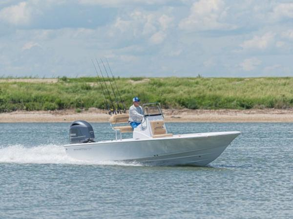 2020 Sportsman Boats boat for sale, model of the boat is Tournament 214 SBX & Image # 25 of 55