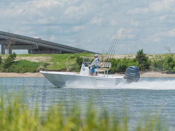 2020 Sportsman Boats boat for sale, model of the boat is Tournament 214 SBX & Image # 29 of 55