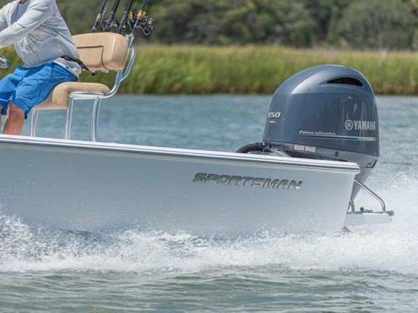 2020 Sportsman Boats boat for sale, model of the boat is Tournament 214 SBX & Image # 34 of 55