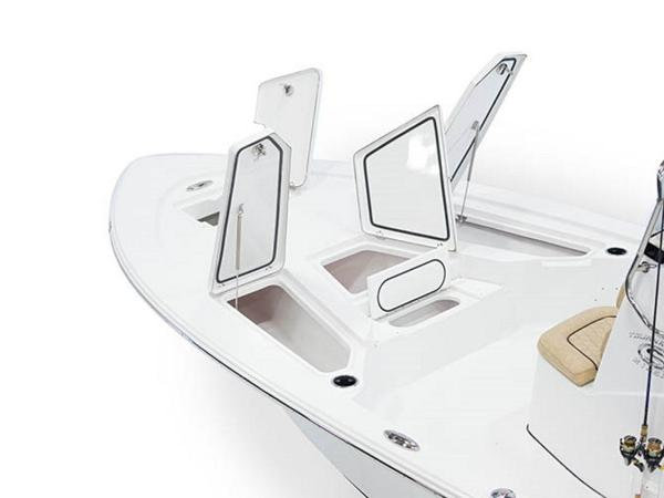 2020 Sportsman Boats boat for sale, model of the boat is Tournament 214 SBX & Image # 49 of 55